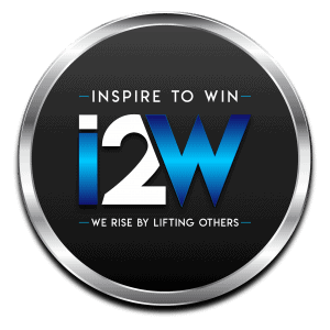 Inspire To Win Logo